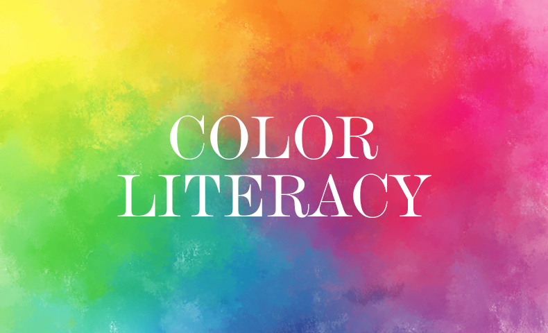 COLOR LITERACY